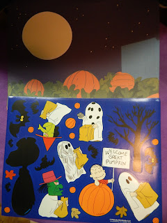 Fun Halloween Crafts For Kids