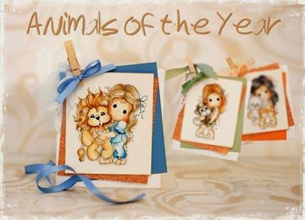 Animals of the year