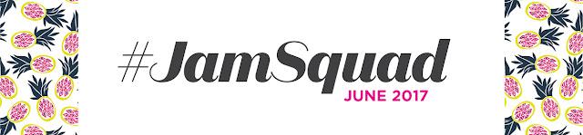 Jamberry June JamSquad Incentive