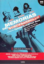 Memorias del subdesarrollo (1968)