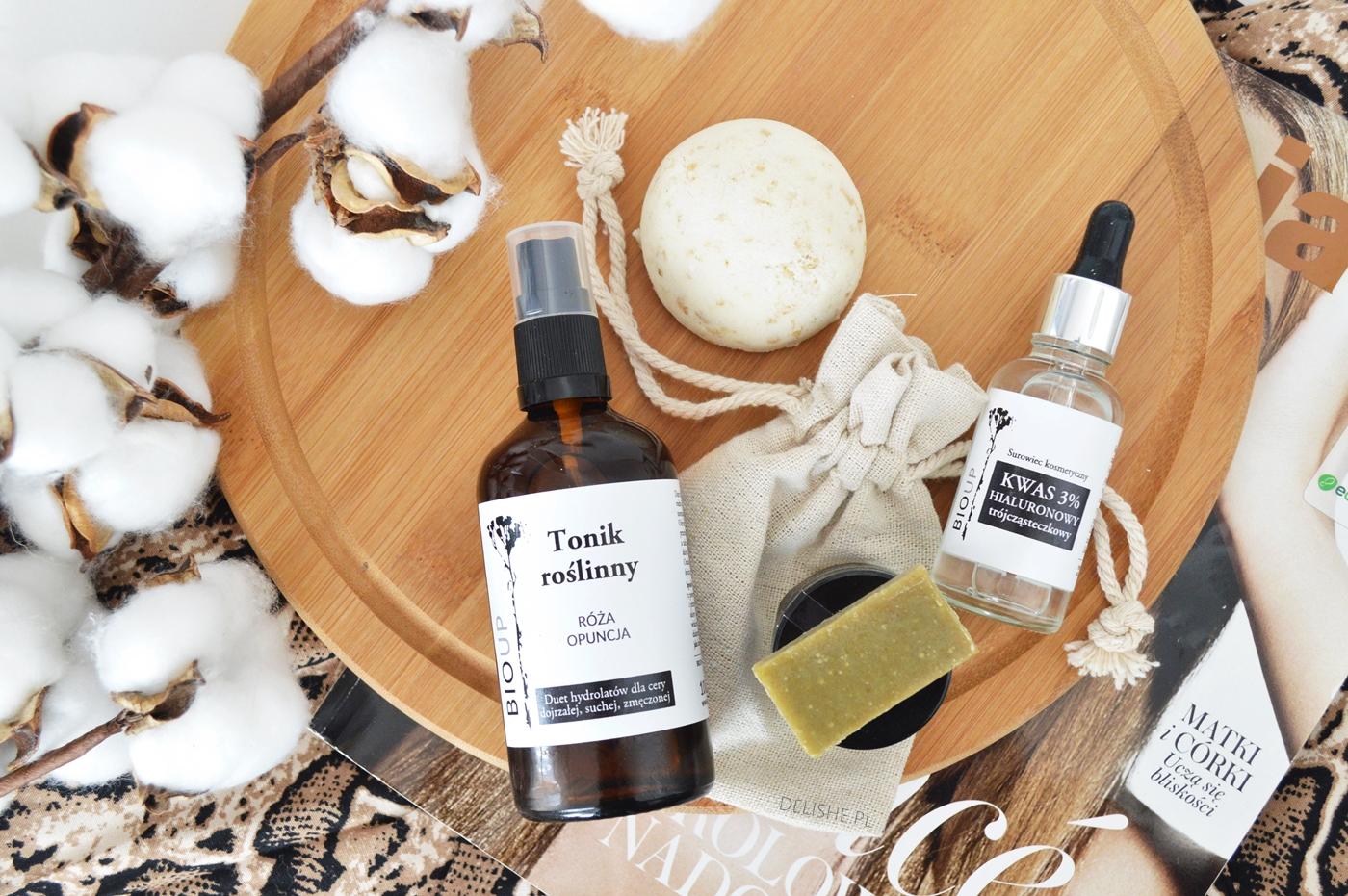 ekocuda zakupy - kosmetyki naturalne