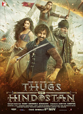 Thugs Of Hindostan (2018)