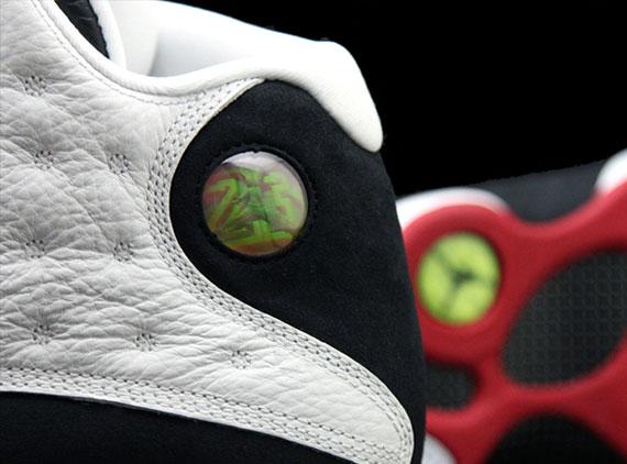 Air Jordan 13  He Got Game   96dc34f5e