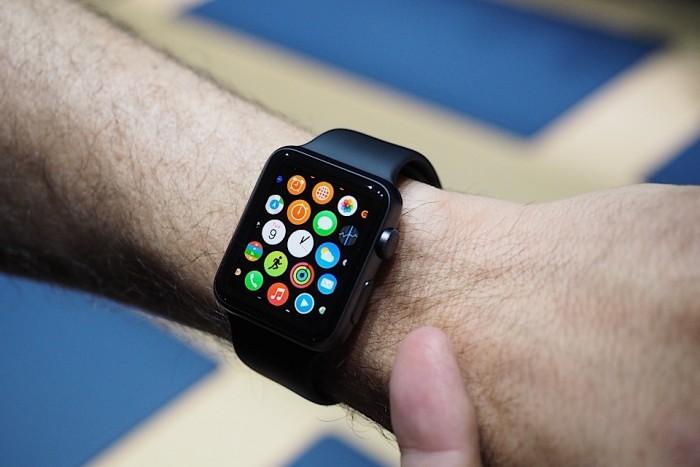 10 Smartwatch Terbaik yang Hadir di Tahun 2017