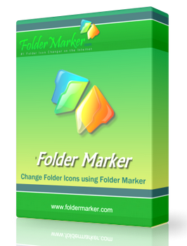 MAXGAMEBOX: Folder Marker Pro 4.2