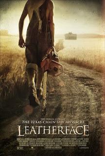 Leatherface: O Início do Massacre Legendado Online
