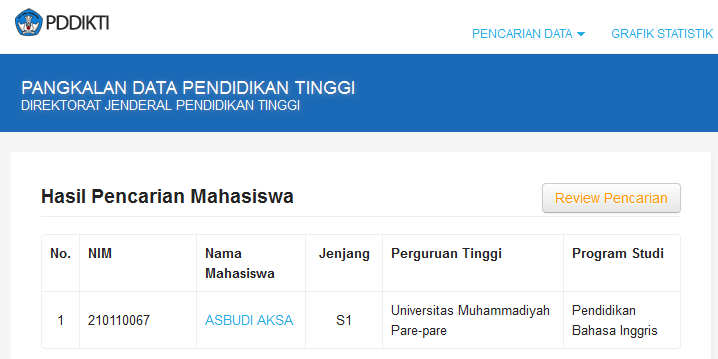 http://udhy-asbudi.blogspot.com/2014/12/cara-mengecek-data-mahasiswa-di-dikti.html