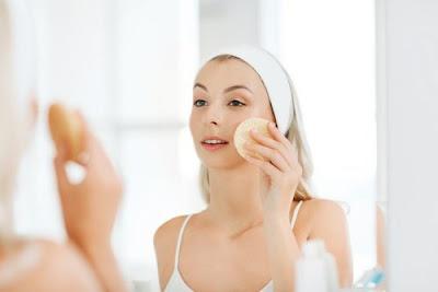 Obtenez des éponges cosmétiques