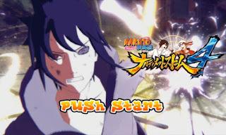 Naruto Senki Mod Os Storm 4 by Feri Apk
