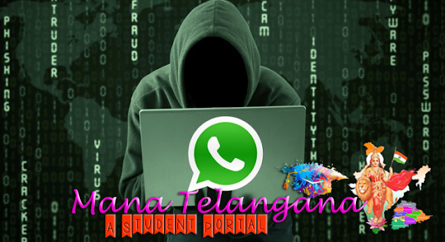 How to sequre Whatsapp acoount from Hackers