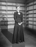 Пробы Джоан Барри на роль Бриджид (Shadow and Substance), 1941 - 2