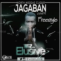 DOWNLOAD MUSIC: Wiz Elusive – Jagaban (Ycee Cover)