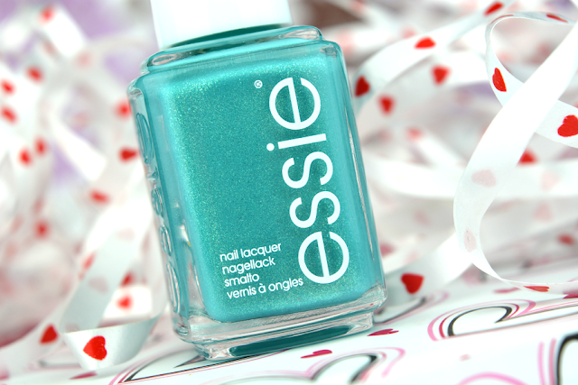 essie Viva Antigua Limited Edition | Viva Antigua! nah