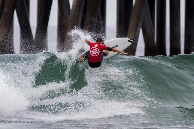 9 Ryan Callinan AUS Vans US Open of Surfing Foto WSL Sean Rowland