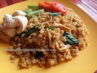 Resep Nasi Goreng Jawa yang Sederhana dari Kampung