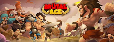 Brutal Age: Horde Invasion Apk + Data for Android Online