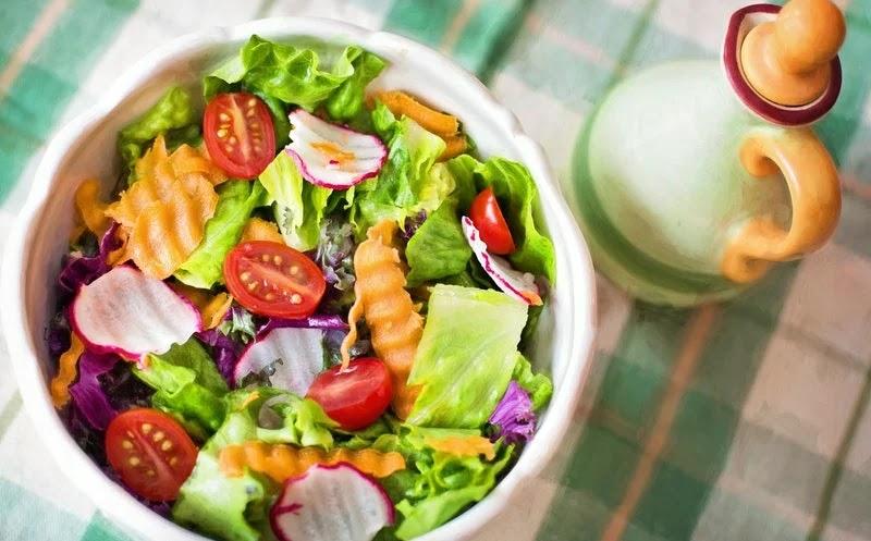 جدول وحساب السعرات الحرارية في الاطعمه يحتاجها الجسم في اليوم