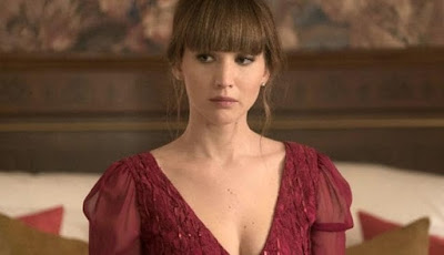 Review Film Red Sparrow (2018)