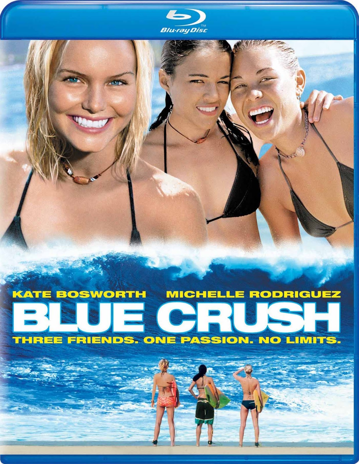 Blue Crush 2002 Dual Audio 720p Bluray [Hindi – English]