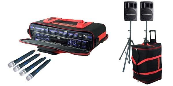 Do You Need a Professional Karaoke Machine