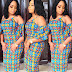 Check Out this Lovely Ankara Gown Styles 2018/2019 For African Ladies