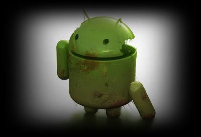 Mitos yang salah tentang Android