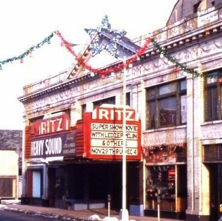 The Ritz Theater Staten Island, New York