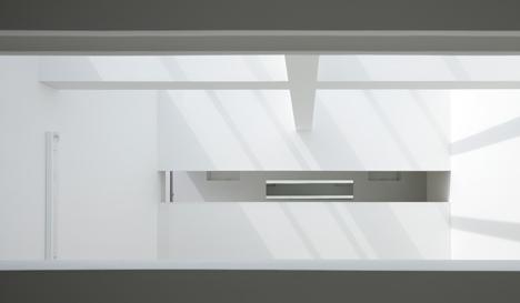 Minimalist Design House Japanese Shinichi Ogawa Associates