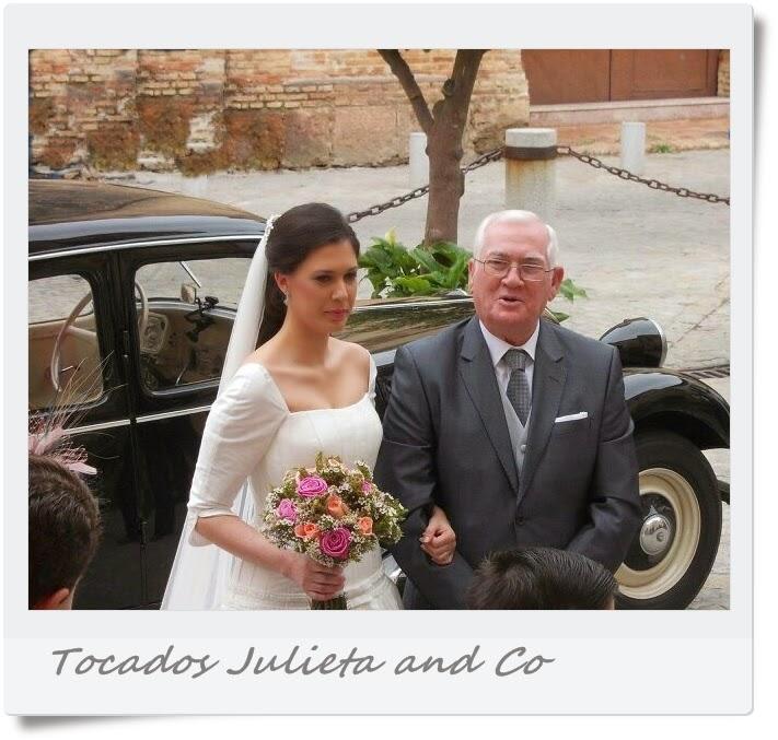 tocados julieta and co.