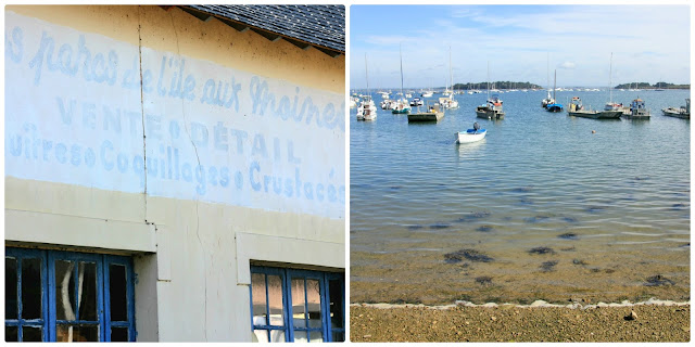 Sarzeau - Presqu'île de Rhuys