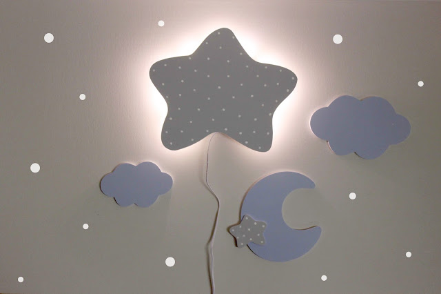 aplique-luz-led-decoración-infantil
