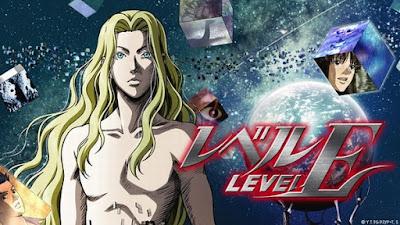 جميع حلقات انمي Level E مترجم عدة روابط