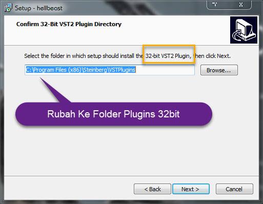 Cara Install Plugin/VST Pada FL Studio 20 - Pages Link