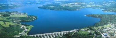 Karper Lac de Panneciere Frankrijk