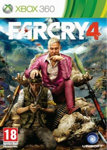 Baixar Far Cry 4 Dublado RGH Xbox 360 Torrent
