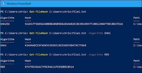 10 Software Cek File Download-an Corrupt Atau Tidak (Hash/Checksum)