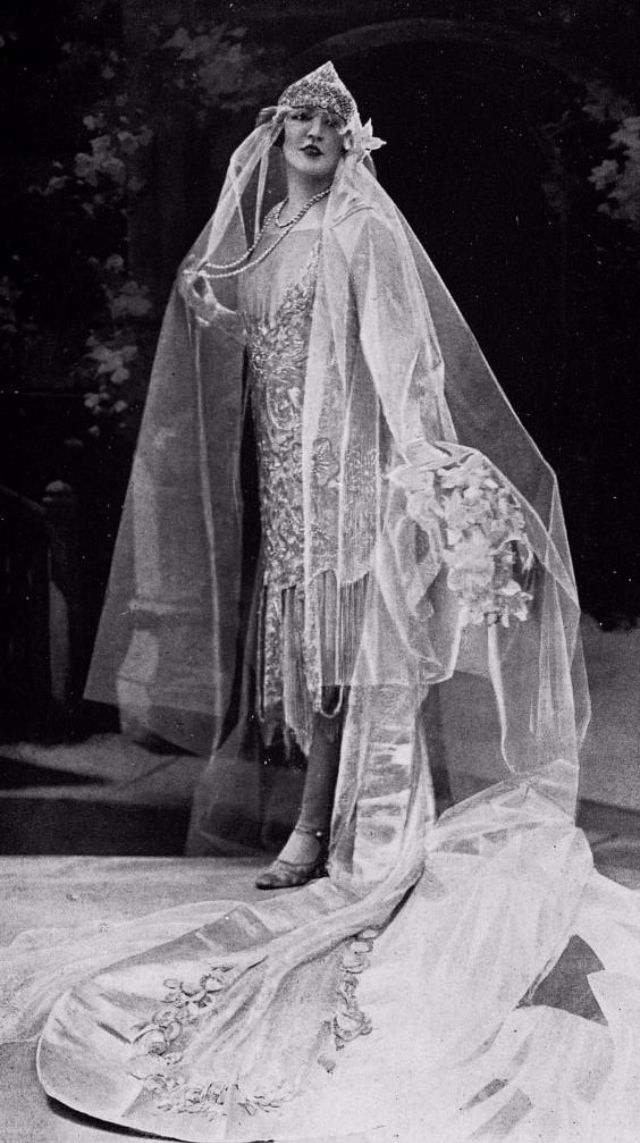 1900 Wedding Dresses 99 Spectacular The s was really