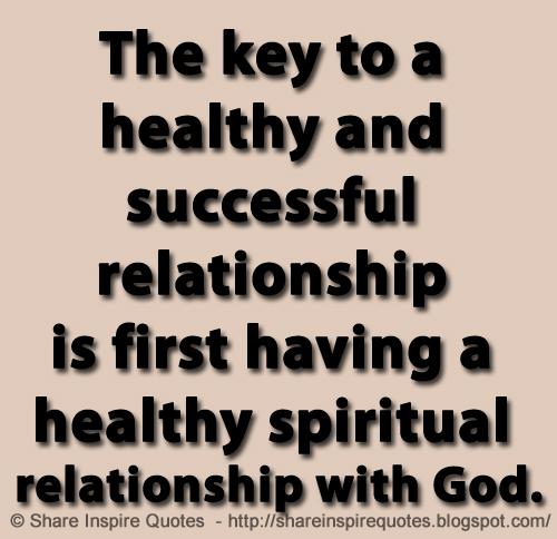 spiritual relationship quotes