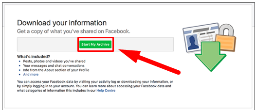 How To Download Photos From Facebook<br/>