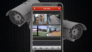Cara merubah android menjadi kamera CCTV
