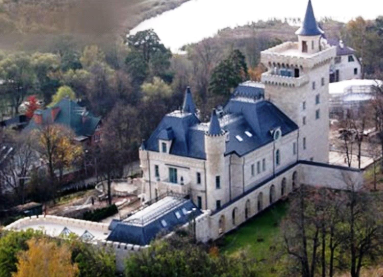 Частный замок болгария квартира в аренду