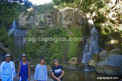 Calibus Falls