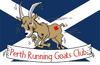 Perth Running Goats Club