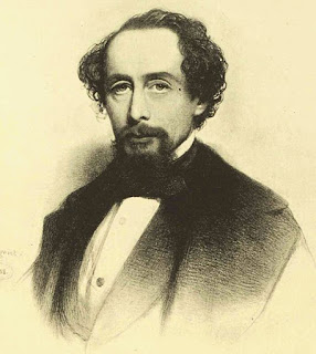 charles dickens, author of Hard Times