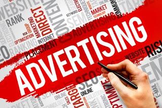 PENGERTIAN IKLAN: Tujuan, Syarat, Ciri Dan Jenis Iklan