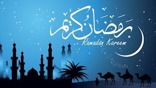 Awal Puasa Ramadhan 1439 H Diprediksi Sama Kamis 17 Mei 2018 M