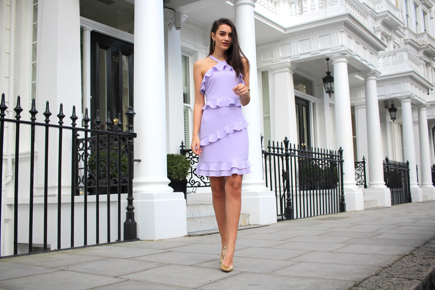 spring party dress wallis peexo