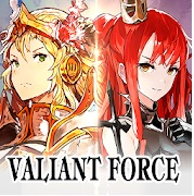Valiant Force MOD APK Terbaru (Damage+Health) v1.25.0