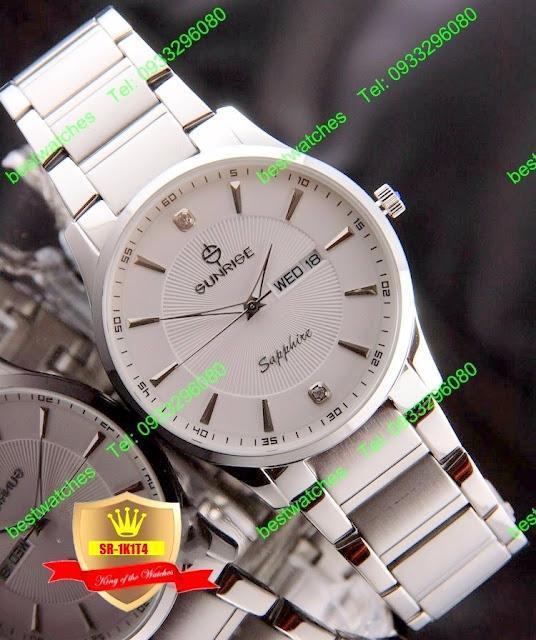 Đồng hồ nam SR 1K1T4