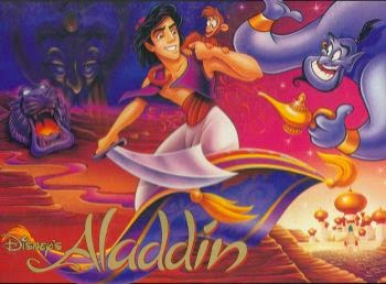 Download Aladdin (PC) Game